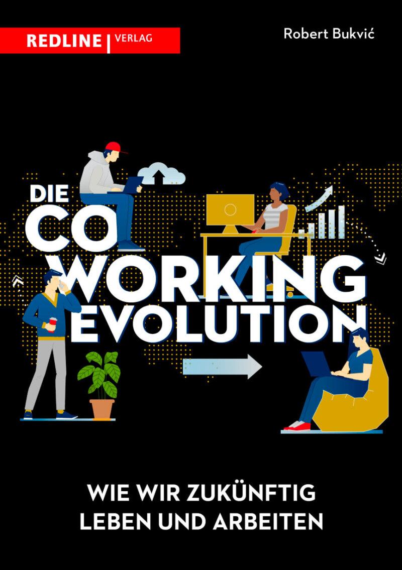 Die Coworking-Evolution