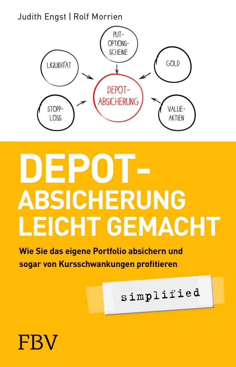 Depot-Absicherung leicht gemacht
